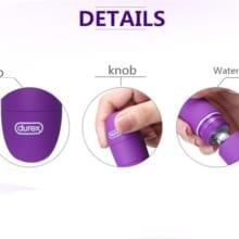G Spot Massager Strong Vibration