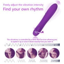 High Quality Erotic Sex Toys For Women G-spot Vibes Multi Speeds Vibrating Body Massager Bullet Vibrators Sex Products