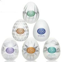 Male Mastabator Eggs To kept In Pocket