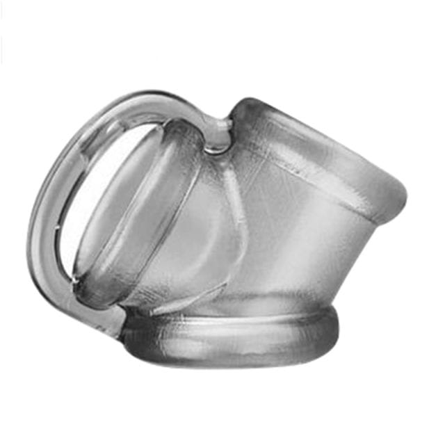Male Scrotal Binding Cock Ring