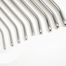Long Dick Curve Plug For Male Stainless Steel Extender