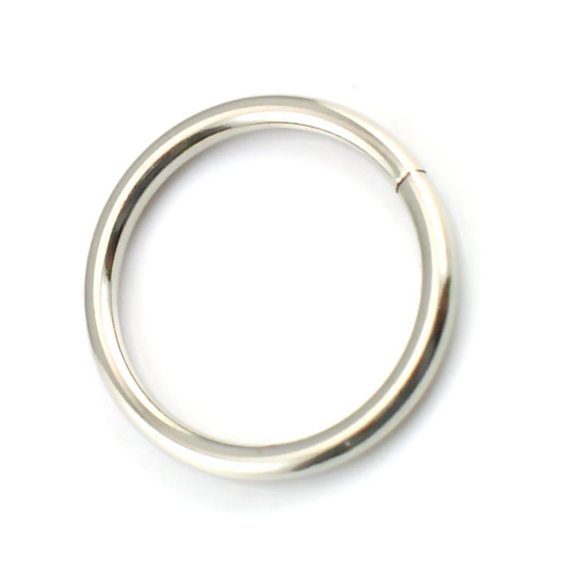 Metal cock ring steel penis ring Slave Sex Toys For Men 50mm/45mm/38mm LL158-1