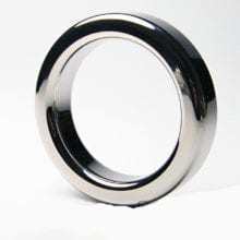 stainless steel penis ring sex cock ring adult sex toys for men  F50