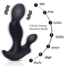 Dildo For Men – Anal Toy Vibrator