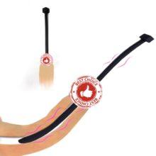 Silicone Urethral Sound Penis Plug Stretching System