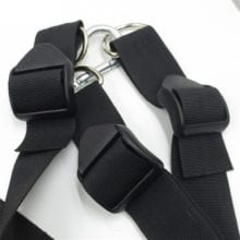 Adult BDSM Door Hanging Chairs With Hooks For Couples