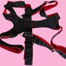Nylon Shoulder Hanging Sway For Couples