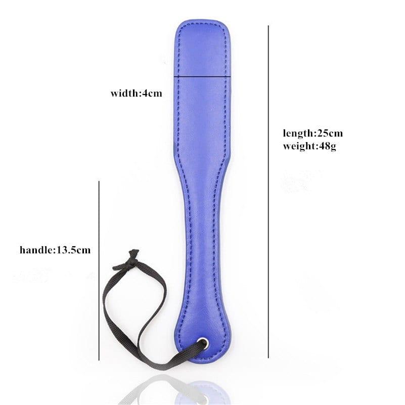 Bondage Paddle | BDSM Flogging