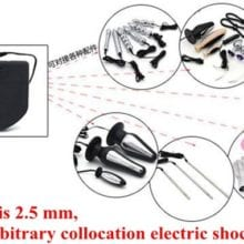Wireless Remote Control Electric Shock Host For Couples