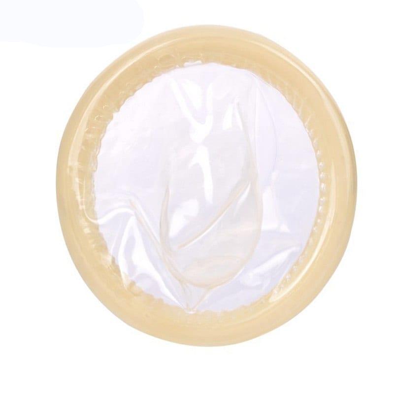 Condoms 50 Pcs/lot Ultra Thin Large Oil Latex Sex Condoms for Men Contex Safer Contraceptives