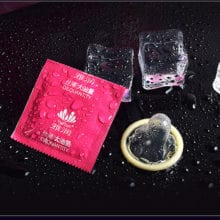 High Quality Life Condoms With Smooth Lubrication