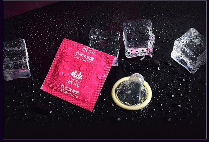 High Quality Life Condoms 100 Pcs/Lot Natural Latex Smooth Lubricated Contraception Condoms for Men Sex Toys Sex Products