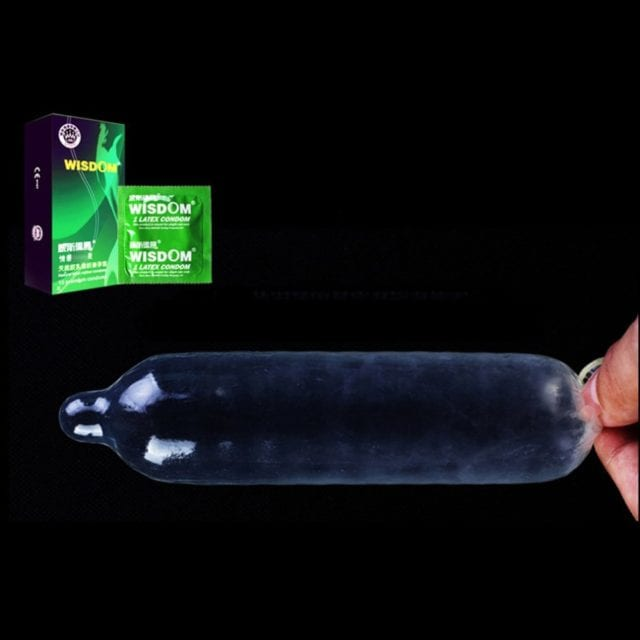 10pcs 5 Styles Delayed Ejaculation G Spot Condoms Utral Thin Lubricated Dots Natual Latex Kondom Contraception Sex Toys For Men
