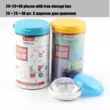 Original 24pcs/bank Elasun condoms man lifestyles 8 styles in one box condoms sex toy products for men fruit flavours super thin