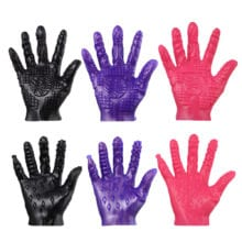 Hand Massage Gloves For Palm Masturbation