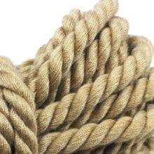 Fetish Slave Bondage Cotton Rope