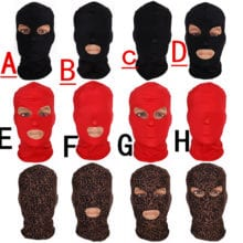 Black redSex Mask Open Mouth SM Bondage Hood Fetish Mask,Restraint Sex Kinky Mask Hood Sexy Slave Sex Toys For Woman Man Couples