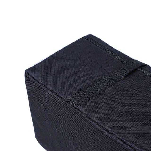 HISMITH Customized Secret Portable Waterproof Anti-pressure Handbag for Hismith Metal Sex Machine Adult Sex Products Sex Toys
