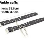 Neck Handcuff | Top BDSM | Free Postage