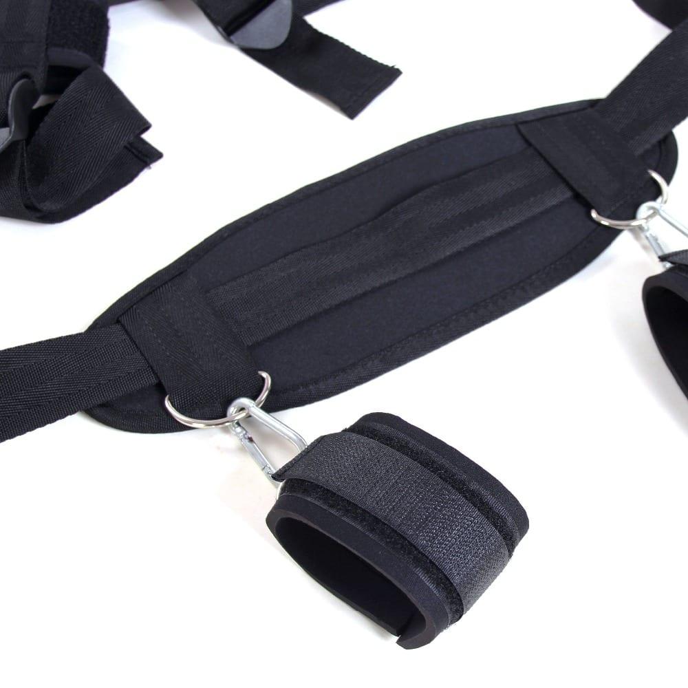 Frog bdsm bondage restraints flogger Posture belt handcuffs ankle cuff sex toy adult products sex toys for couples sex furniture