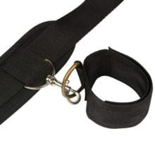 Leg Open Hand And Ankle Straps For Couples
