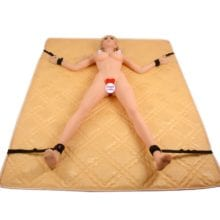 Sex props Sex Bed Binding Fetish Bondage Restraints Toy Adult Furniture Sex Products Tools Sex Toys For Couples