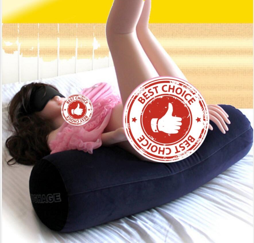 Inflatable Circular pillow sofa chair Position tools adult sex toys for woman couples SM games almofada erotic bdsm cojin vibrat