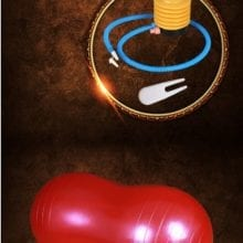 Sex Inflatable Silicone Sofa Ball For Women Adult Sex Furniture For Couples Sex Pillow Toys Erotic Products Adult Game Chair