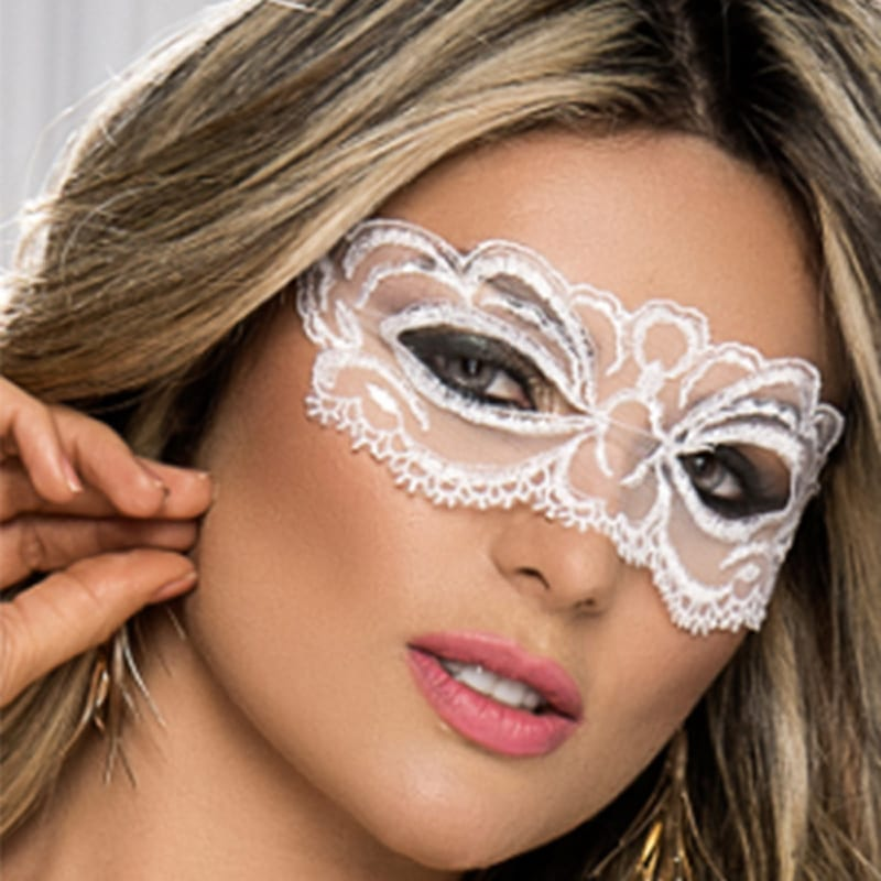 Hollow Sexy Women Lace Eye Mask Sex Toys For Woman Sexy Lingerie Hot Cosplay Sex Game Erotic Lingerie Lady Gifts Party Mask