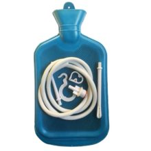 2000ml Large Porous Enema Water Bag Shower Type Of Intestinal Cleaner Vaginal Washing Anal Sex Toys Adult For Men And Women