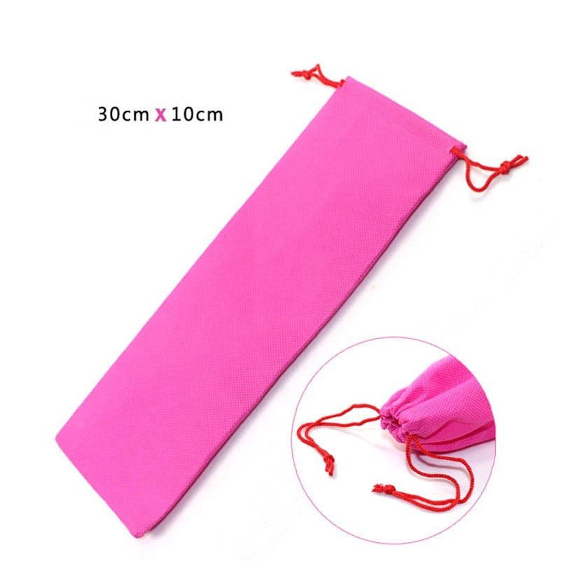 candiway 30*10cm Adult Products secret Sex Toys Products Dedicated personal private Pouch /storage case /collection bag cover