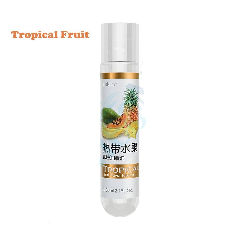Leten 60ML Premium Water-based Non-toxic Lubricant for Anal Oral & Vagina Sex,Erotic Great Sex Lube for Couple
