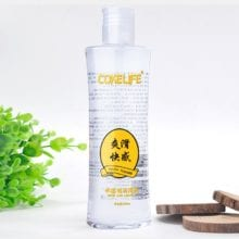 Authentic COKELIFE Personal Water-Based Anal Sex Lubricant SPA body Massage Oil Masturbation Grease Sex Lube Oral Vaginal Gel