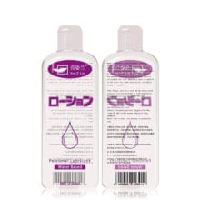 Easy To Clean Sex Lubricant For Oral Fun