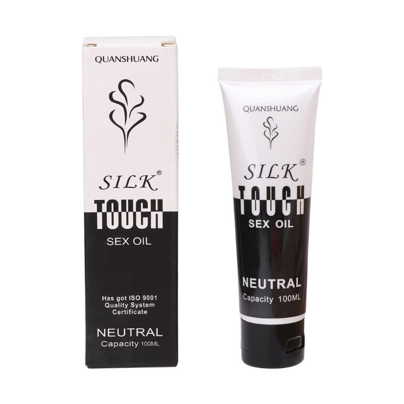 100ml Smooth Sex Based Oil Sex Lubricant Anal Vaginal Lube Liquid Water Sexual Product For Men Adult Sex Toys For Couple
