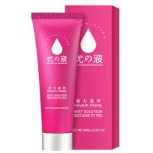 Sex ubricating grease lubricate gel For Couples Male And Female Personal Intimate Penis Vaginal Anus Waterborne Lubricant Gel