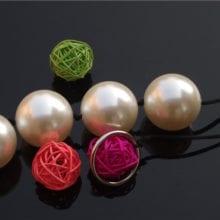 Dia 4cm Anal Beads Big Anal Balls Butt Plug, Anus Sex Toys For Woman Man Senior Adult Games Players Product