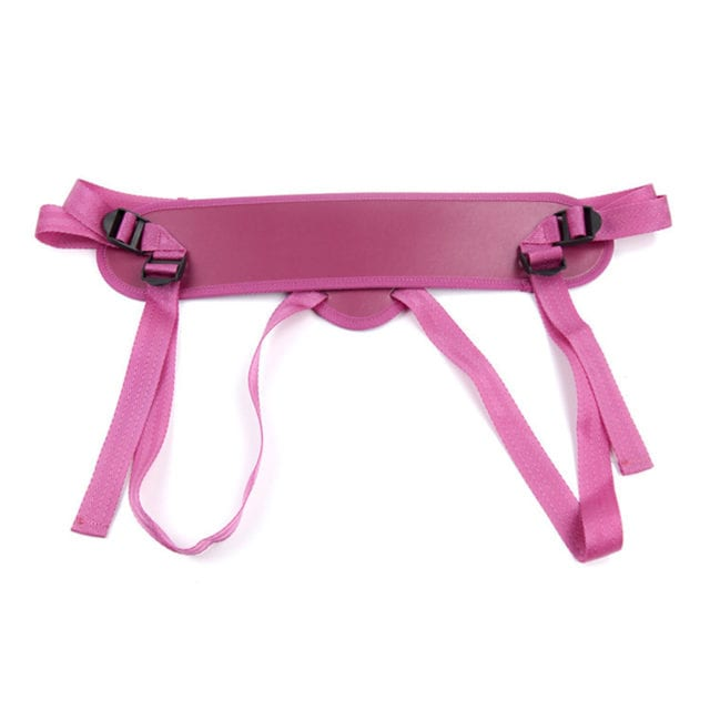 Easy Strap On Harness,Strapon Dildos Belt Accessories ,Dildo, Dong, Glass, LGBT, Women's, Unisex Sex Toy