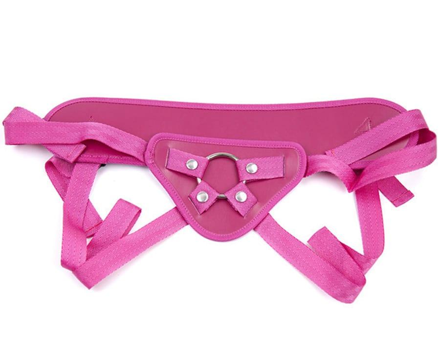 Strapon Harness | Dildo Bondage Belt