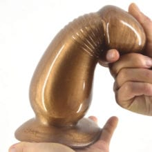 Large Silicone Dildo With Suction Cup For Masturbation
