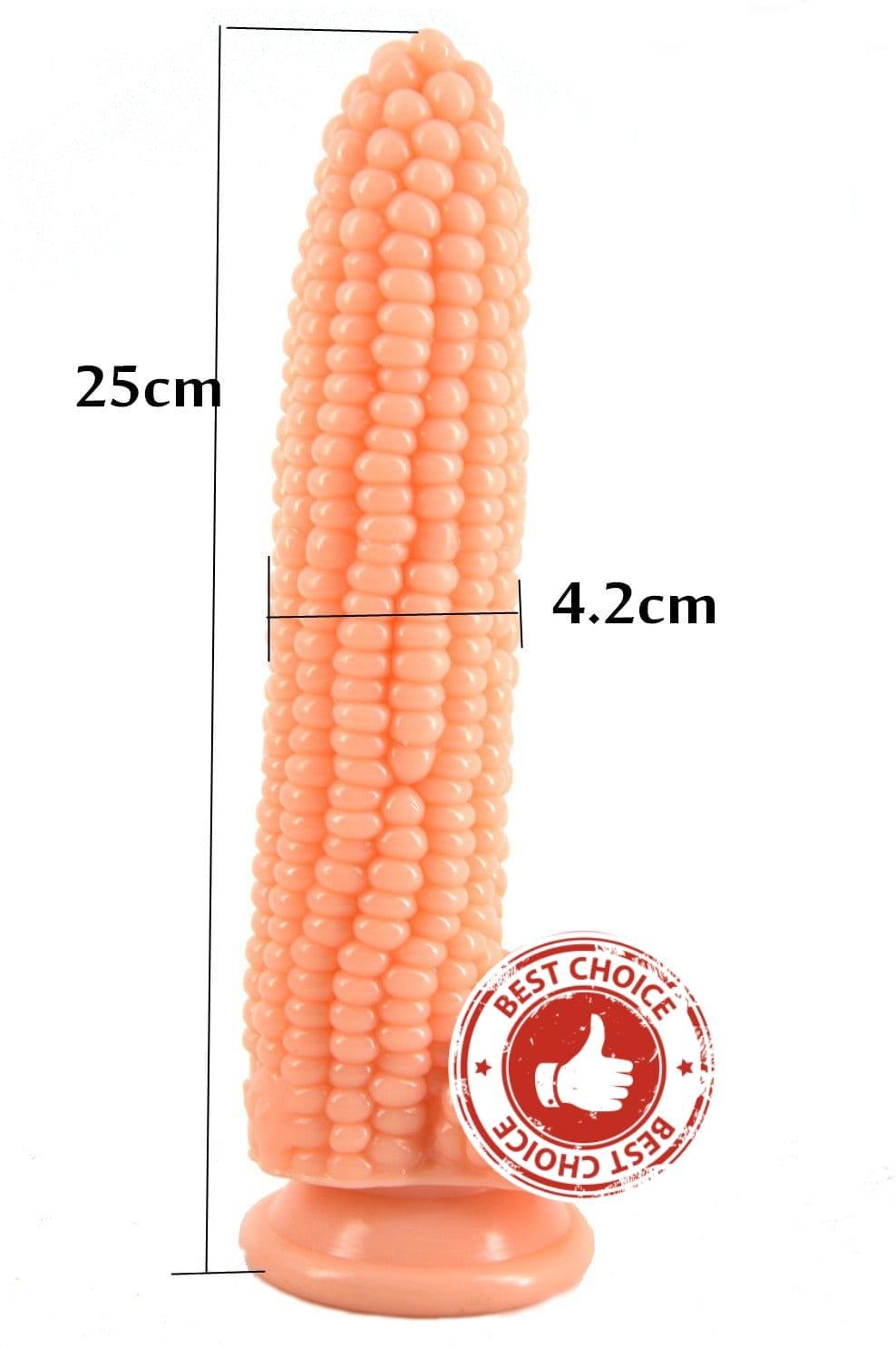 Corn Dildo | Vagina Dildo