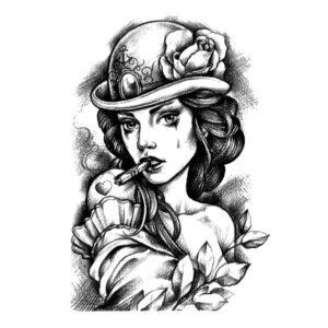 Cute Girl Tattoos | Great Tattoos