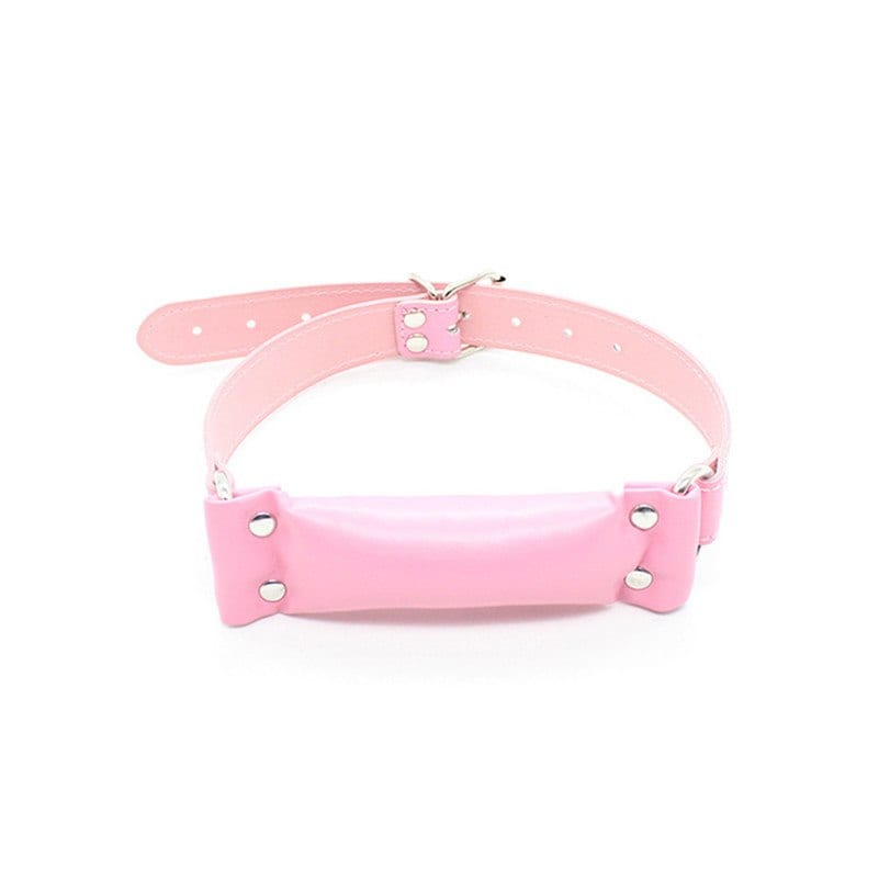 Juguetes Bdsm For Couples Women Fetish Bondage Erotic Slave Mouth Gag Oral Open Plug Leather Bite Flirt Sex Product Toys