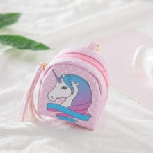 1 PC Unicorn Children's Purse Birthday Party Gift For Kids