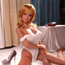 Finest Sex Dolls Japanese 156cm With Big Tits