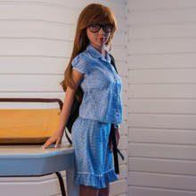 Best sex dolls with lifelike Japanese faces on mega sale