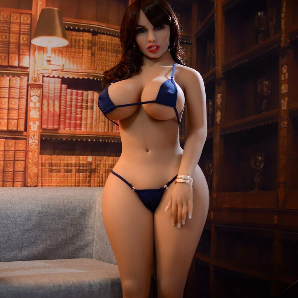 sex doll with huge boobs