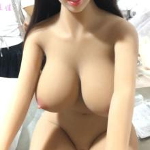 Sex Doll with Huge Boobs and Thick Booty for Men 152 cm