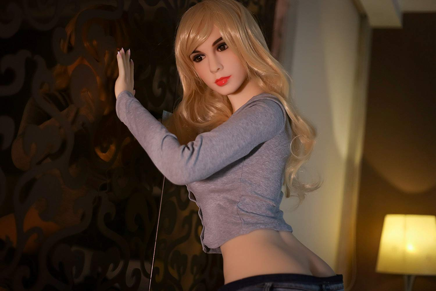 most beautiful sex doll