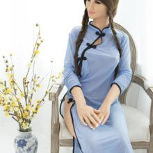 New Sex Doll Model With The Sexiest Fair Skinned Body